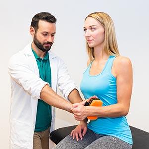 physioMCarm