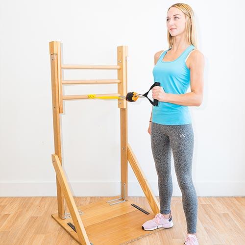 external rotator strength